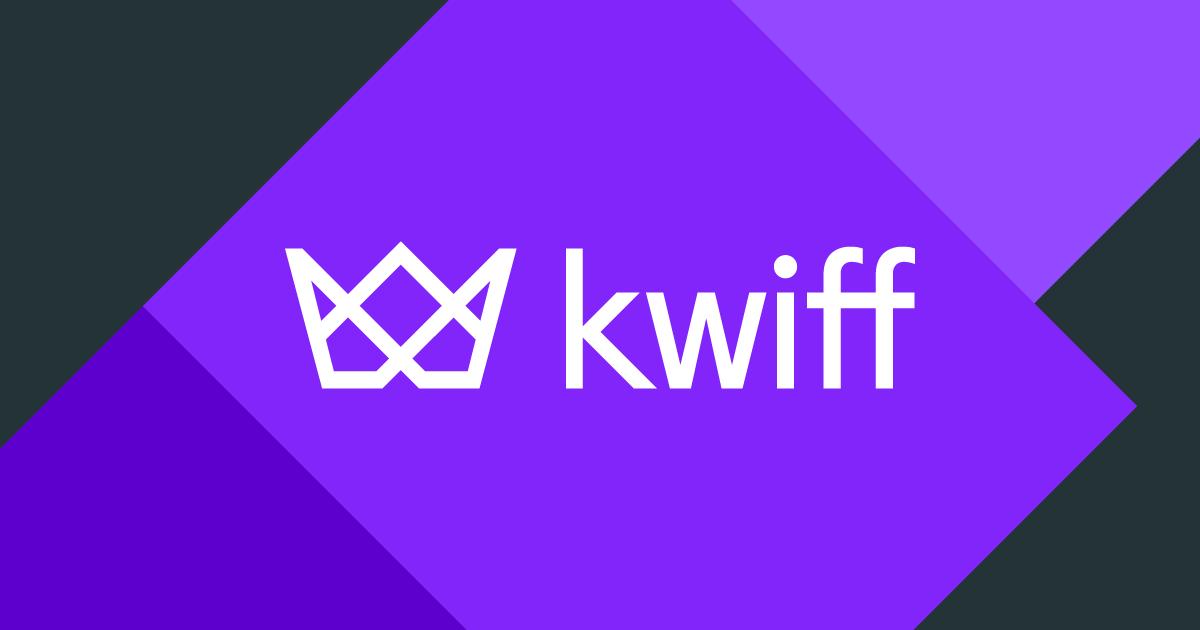 Kwiff – Supercharged Sports Betting